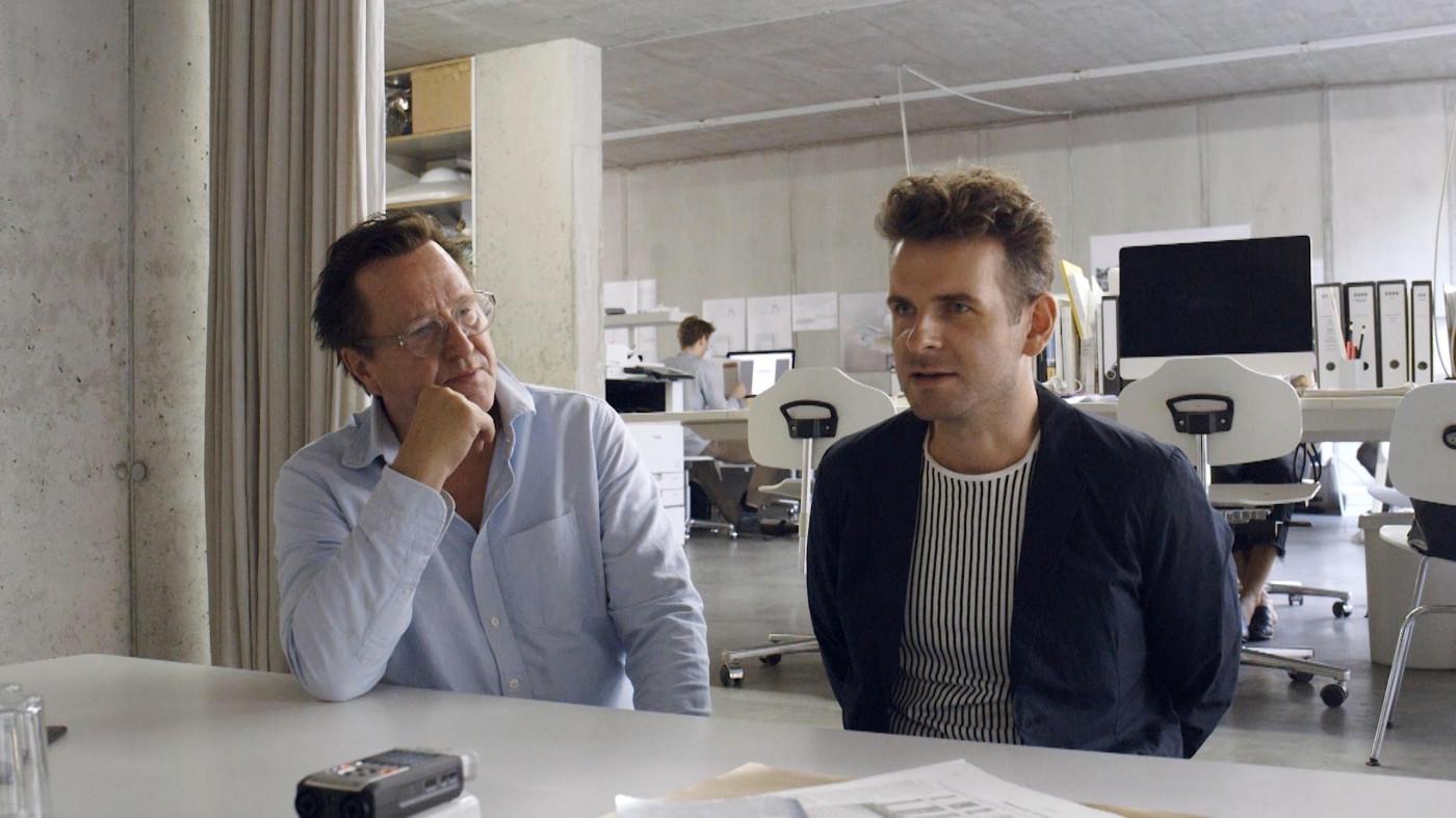 Arno Brandlhuber & Olaf Grawert