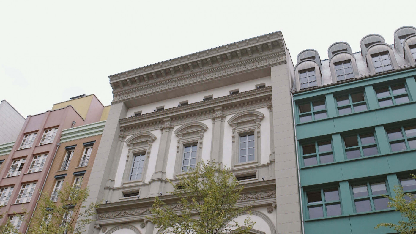 Quartier Schützenstraße