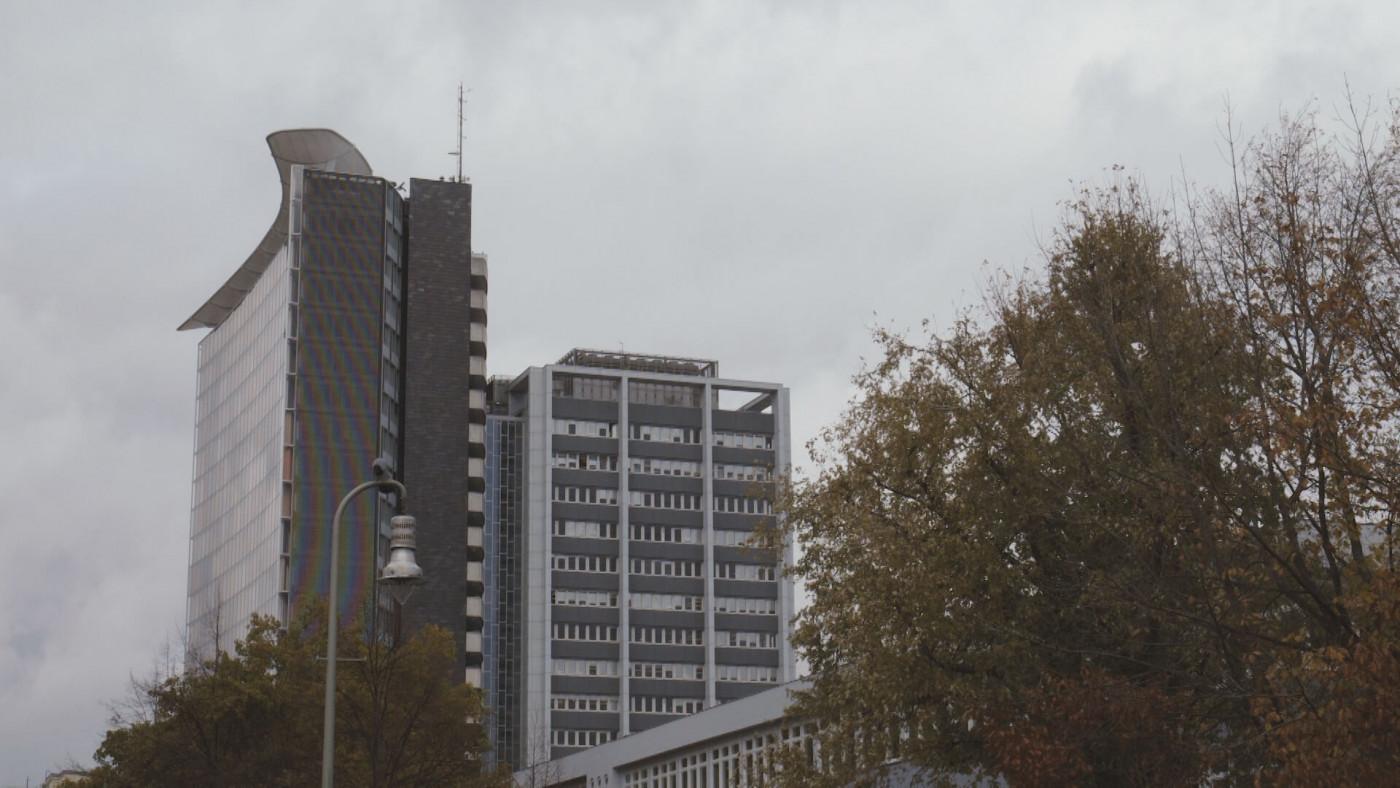 GSW-Hochhaus